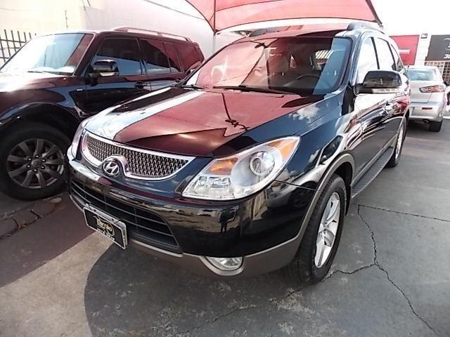 Hyundai Veracruz 3.8 v6