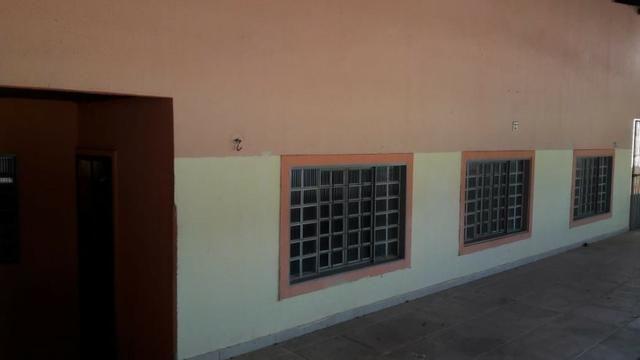 Casa, 3 quartos, Setor Urias Magalhães