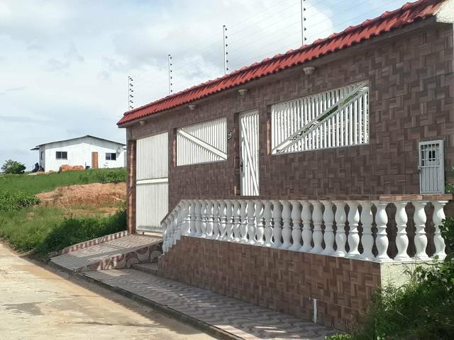 Residencial Amazônas 1 lotes 300m2 pronto para construir - Foto 4