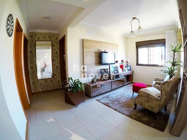 Apto Duplex 4 Dormitórios (2 Suítes), Elevador, 3 Vagas - Próximo ao Shopping Royal - Foto 14
