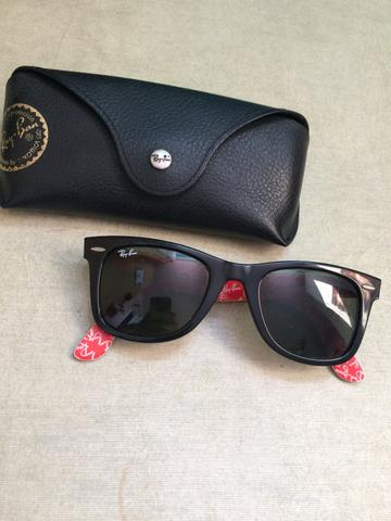47833317f Óculos Ray-Ban Wayfarer - Bijouterias, relógios e acessórios ...