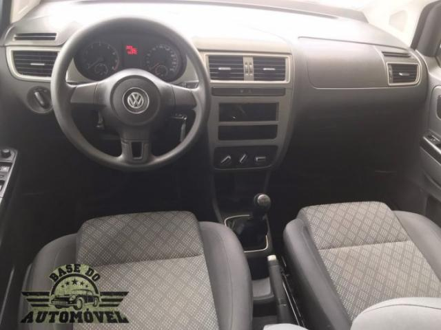 Volkswagen fox 2015 1.6 msi trendline 8v flex 4p manual - Foto 3