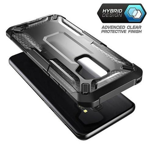 sale retailer f4acf 8f01a Capa Samsung Galaxy S9+ Plus Supcase Unicorn Beetle Pro