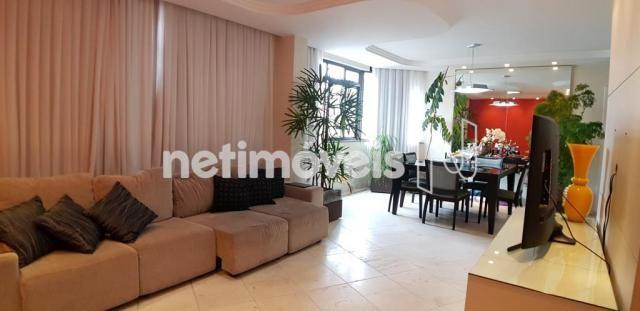 Apartamento à venda com 4 dormitórios em Buritis, Belo horizonte cod:32116