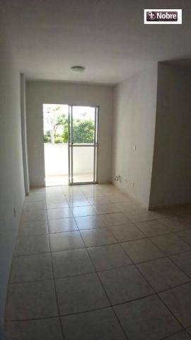 Apartamento à venda, 62 m² por r$ 195.000,00 - plano diretor sul - palmas/to - Foto 5
