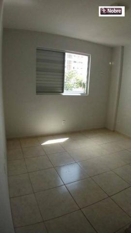Apartamento à venda, 62 m² por r$ 195.000,00 - plano diretor sul - palmas/to - Foto 18