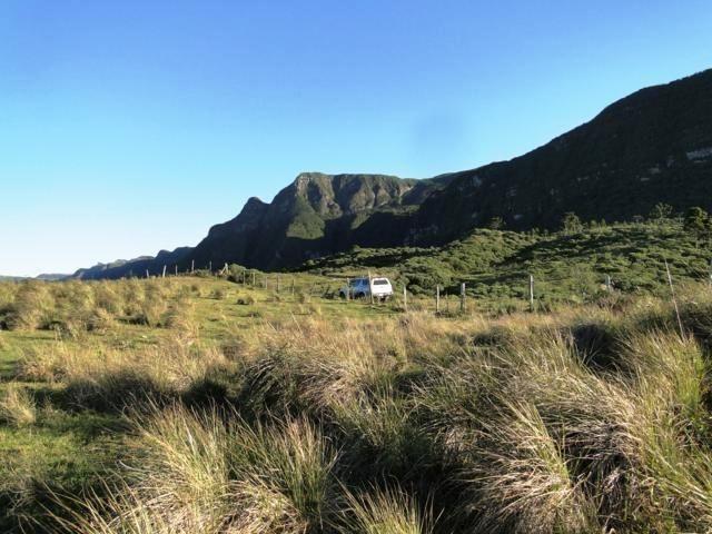 Pense num lugar bonito, sitio 5 hectares a 1000 m de altitude - Foto 4