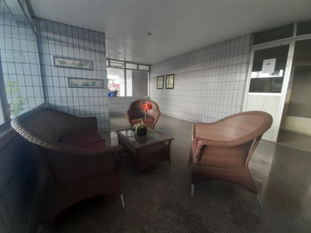 Aldeota - Apartamento 129m² com 3 quartos e 2 vagas - Foto 5
