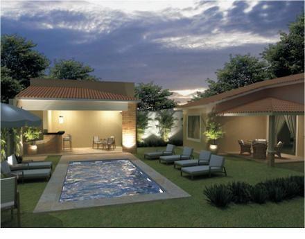 Casa com 3 dormitórios à venda, 150 m² por R$ 400.000 - Jacunda - Aquiraz/CE - Foto 13