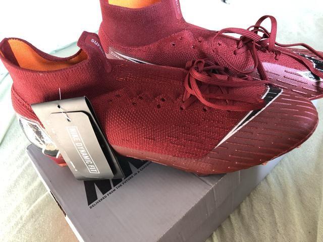 Nike Mercurial Superfly 6 FG