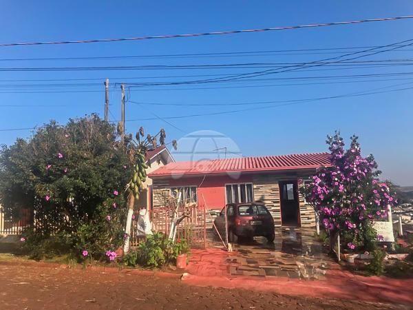 Casa à venda com 3 dormitórios em São francisco, Pato branco cod:151250