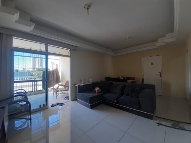 Aldeota - Apartamento 129m² com 3 quartos e 2 vagas - Foto 8