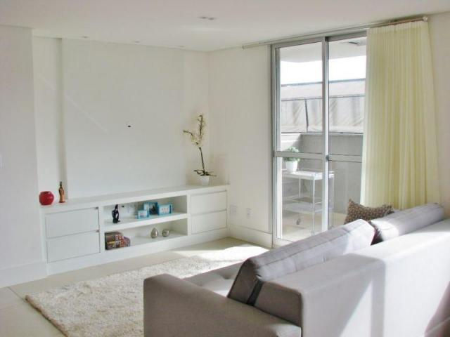 Apartamento com 3 dormitórios à venda, 106 m² por r$ 590.000,00 - buritis - belo horizonte - Foto 2
