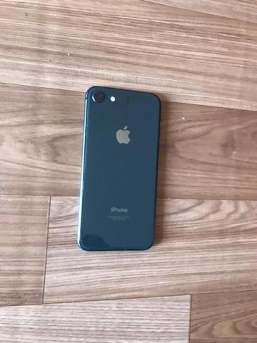 Iphone 8 preto 64gb - Foto 2