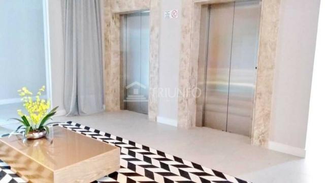 (RG) TR16576 - Apartamento 90m² à Venda no Guararapes com 3 Quartos - Foto 5