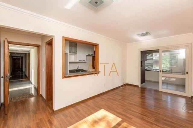 Apartamento com 2 dormitórios para alugar, 68 m² por R$ 2.200,00/mês - Bela Vista - Porto  - Foto 4