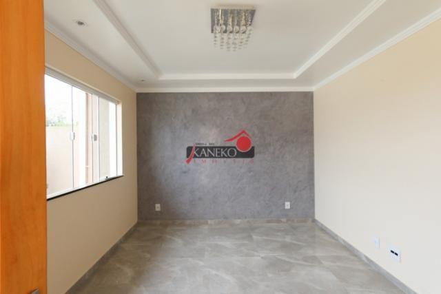8287 | casa à venda com 3 quartos em boqueirão, guarapuava - Foto 4
