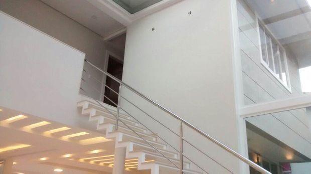 Casa de condomínio à venda com 4 dormitórios em Quitandinha, Petrópolis cod:126 - Foto 4