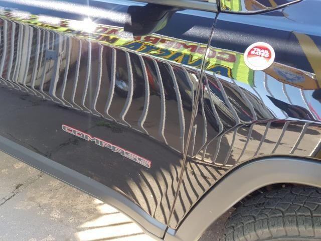 Jeep Compass Trailhawk - Foto 9