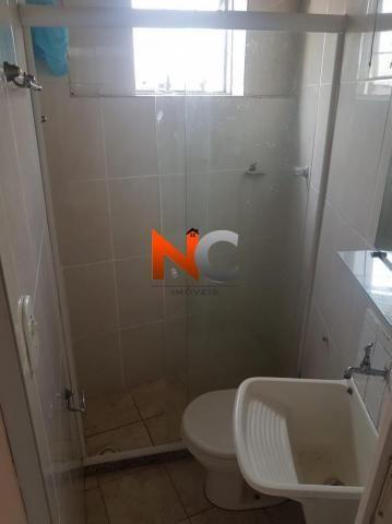 Casa tipo quitinete/conjugado - r$ 1.000,00 - catete/gloria - Foto 18