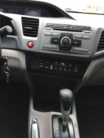 Civic LXR 2.0 Aut. Flex 2014 - Foto 12