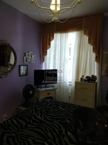 Apartamento à venda com 3 dormitórios em Centro, Petrópolis cod:4137 - Foto 12