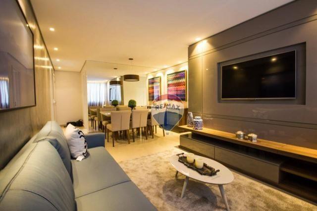 Apartamento residencial à venda, buritis, belo horizonte - . - Foto 2