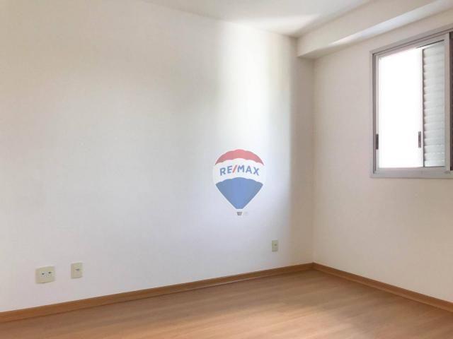 Apartamento garden com 4 dormitórios à venda, 130 m² por r$ 750.000,00 - buritis - belo ho - Foto 14