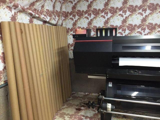 Máquina impressão digital/ sublimação dgen - Foto 3