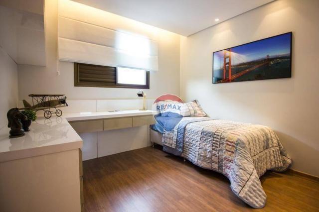 Apartamento residencial à venda, buritis, belo horizonte - . - Foto 18