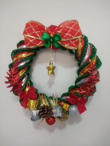 Vendo guirlandas natalinas - Foto 3