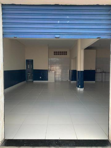Alugo Salão Comercial - Bem localizado - Foto 8