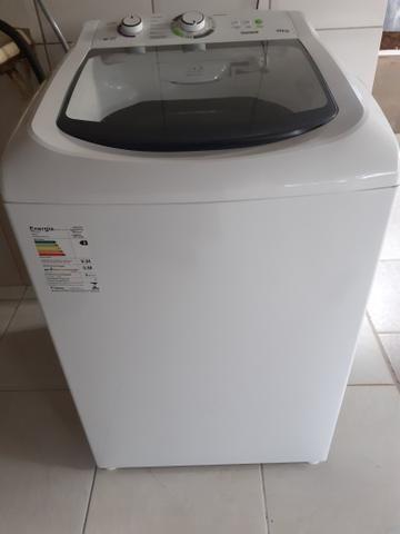 Troca uma máquina de lavar com 6 meses de uso troco por uma TV - Foto 4