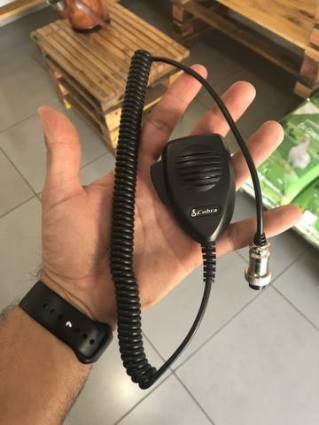 Rádio Cobra PX - Foto 2