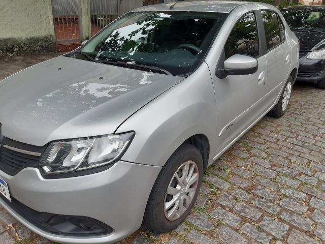 Renault Logan Expression 1.6 16v Sce Easy R