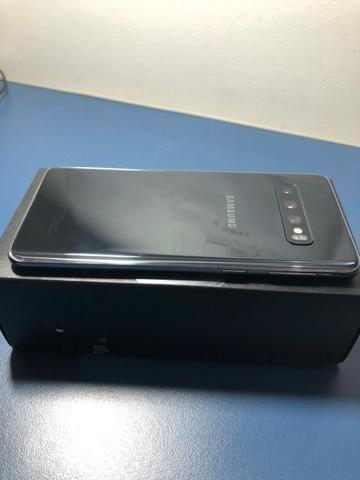 Samsung Galaxy S10 512GB - Foto 2