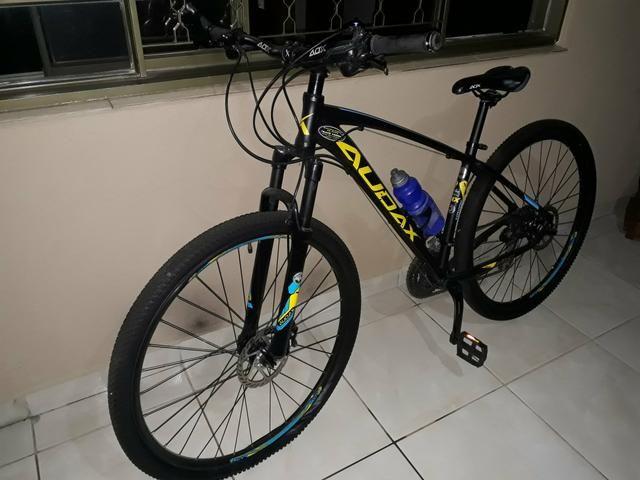 Bicicleta (vendo ou troco por algo do meu interesse) - Foto 2