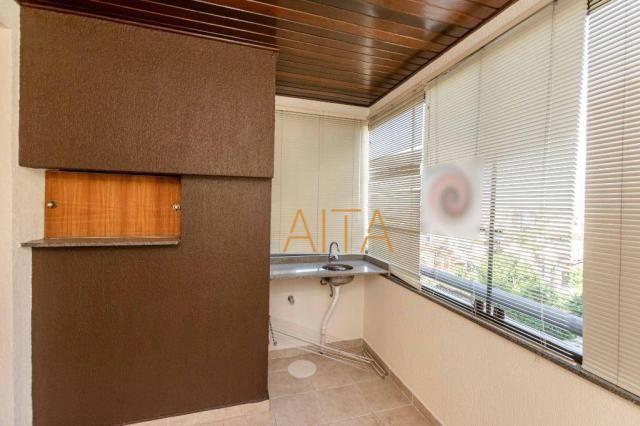 Apartamento com 2 dormitórios para alugar, 68 m² por R$ 2.200,00/mês - Bela Vista - Porto  - Foto 8