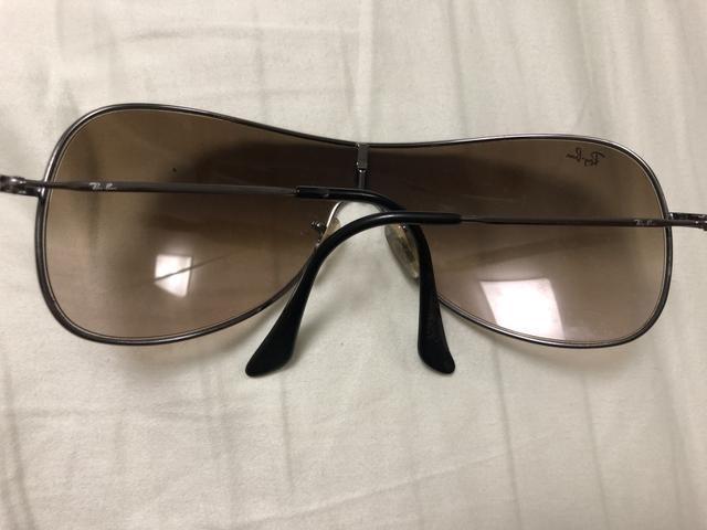 Óculos Ray Ban original - Foto 2