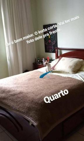 Cobertura com 4 dormitórios à venda, 150 m² por r$ 398.000 - nova suíssa - belo horizonte/ - Foto 13