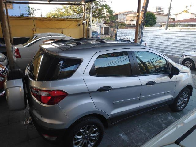 Ford EcoSport Freestyle 2.0 - Foto 2