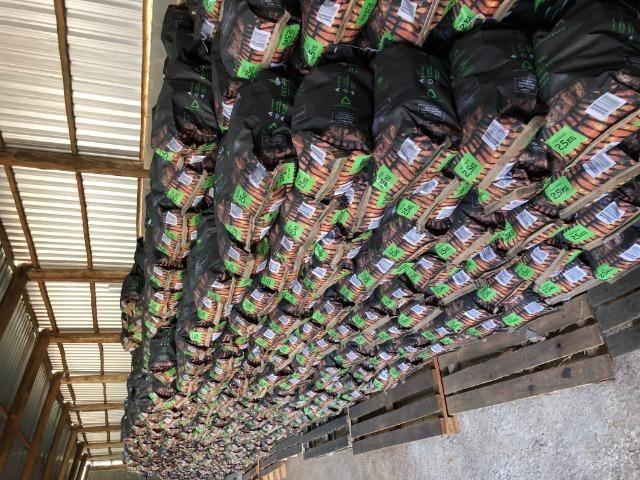 Carvão Vegetal para churrasco no atacado - Foto 2