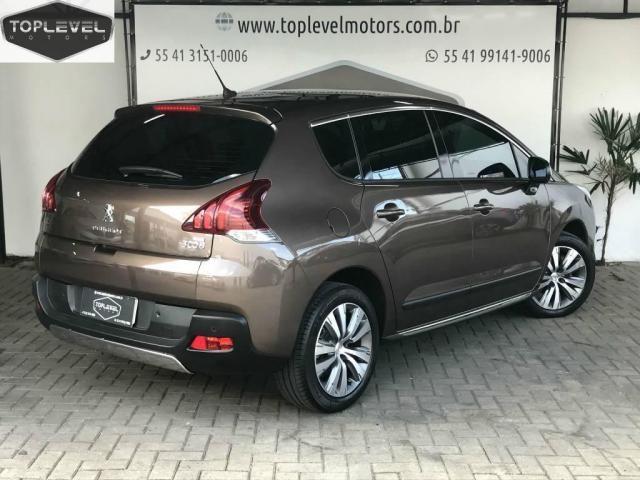 Peugeot 3008 Griffe - Foto 4