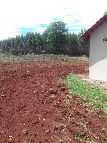Aceito permutas - Chácara em Trindade - 1.475m - a 2km do asfalto - 11km de Trindade - Foto 7