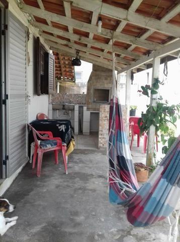 Alugo casa de praia, beira mar em Pontal do Paraná - Foto 8
