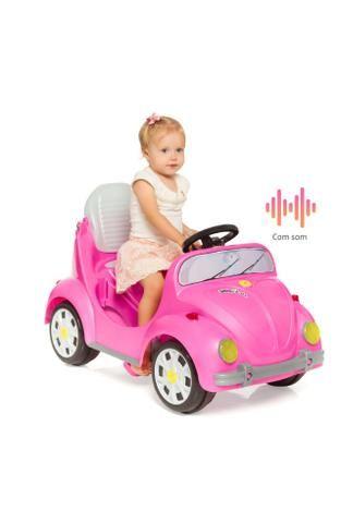 Carro de Passeio Fouks Calesita Passeio e Pedal Em 12x de R$37,41 Sem Juros - Foto 6