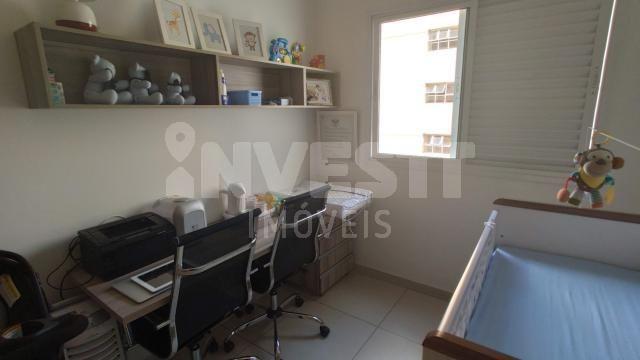 Apartamento à venda com 3 dormitórios em Alto da glória, Goiânia cod:620951 - Foto 10