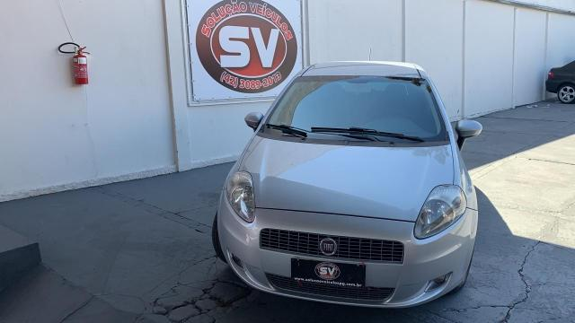 Fiat Punto ESSENCE 1.6 FLEX 4P - Foto 2