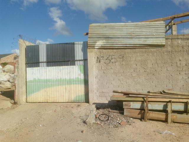 Casa todo murado asfalto esgoto valor 120.000 - Foto 15