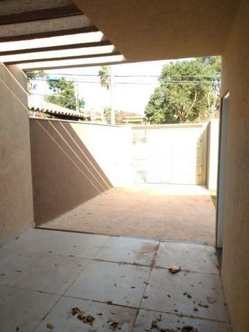 Linda Casa Próximo Três Barras - Foto 6